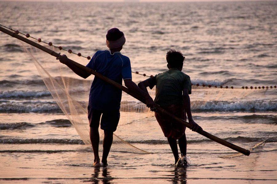 Reportage: Reise – Indien und Nepal