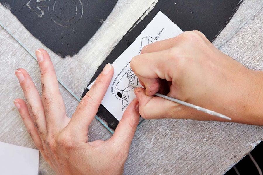 Reportage: Handwerk – Annika Schüler Porcelain