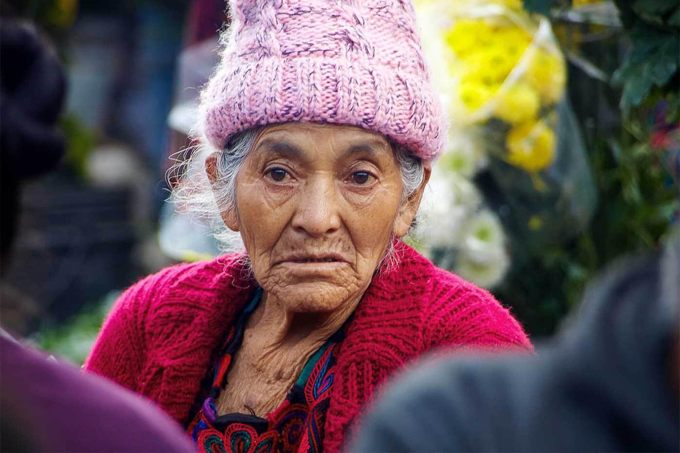 Zentralamerika 2017/18 // Guatemala – Teil 1