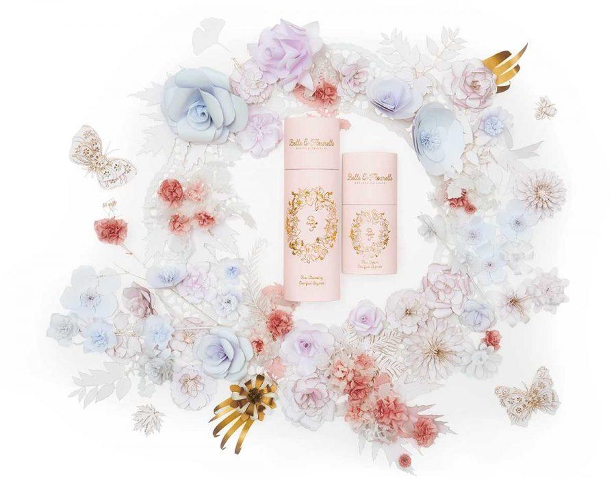Belle & Fleurelle Organic Skincare // Kosmetik